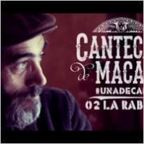 Embedded thumbnail for Canteca de Macao y Chico Ocaña - La Rabia (Videoclip HD) #UNADECADA #02