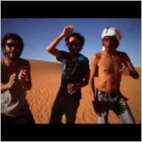 Embedded thumbnail for El Canijo de Jeréz, Tomasito y Juan Makandé - Sahareando (VIDEOCLIP)