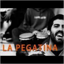 Embedded thumbnail for La Pegatina - Lléname de Veneno [SEVIJAMMING]