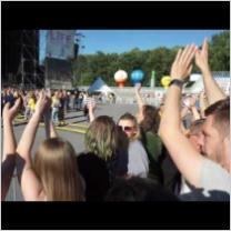 Embedded thumbnail for Che Sudaka: 18.06.2016 Life Festival, Oświęcim, Poland