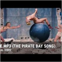 """Embedded thumbnail for Dubioza kolektiv """"Free.mp3 (The Pirate Bay Song)"""""""