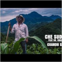 "Embedded thumbnail for Che Sudaka feat. Dr Krapula - ""Cuando Sera"" - Videoclip Oficial"