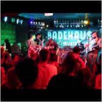 Embedded thumbnail for Doctor Krapula: Amanece, Exigimos, Buscando El Amor; Badehaus (Berlin) 31.07.2013