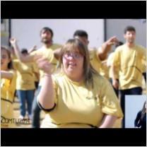 Embedded thumbnail for La Pegatina i Fundació Maresme - Jo sóc com tu 2014 (vídeo clip oficial)