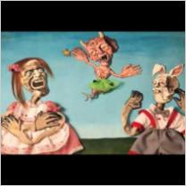 """Embedded thumbnail for """"NO SE POR QUE"""" VIDEOCLIP OFICIAL PANTEON ROCOCO"""