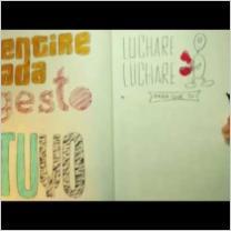 Embedded thumbnail for Videoclip ¿Cómo explicarte? - La PegatinA
