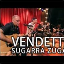 Embedded thumbnail for Vendetta - Sugarra Zugan (Swing version) - ETB1 Kontrako Eztarria
