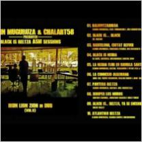 Embedded thumbnail for Fermin Muguruza & Chalart58 - Black is Beltza ASM Sessions (Full Album)