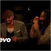 Embedded thumbnail for Gentleman - Redemption Song (MTV Unplugged) ft. Ky Mani-Marley & Campino