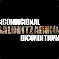 Embedded thumbnail for Fermin Muguruza & Chalart58 - Baldintzabikoa (Black is Beltza ASM Sessions)