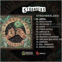 Embedded thumbnail for Strombers - Stromberland (full album)