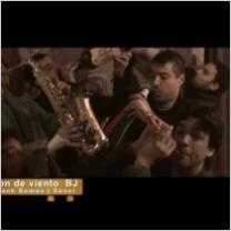 Embedded thumbnail for BANDA JACHIS - Fiesta sin madame rutina