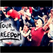 Embedded thumbnail for Vendetta - Time For Freedom (Official Videoclip)