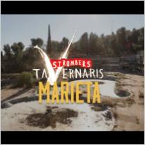 Embedded thumbnail for Strombers - Marieta (nou videoclip 2015)