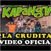 Embedded thumbnail for Kapanga - La crudita (video oficial) HD
