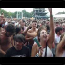 Embedded thumbnail for La Pulquería: Rabolagartija Festival (Villena) 20.08.2016