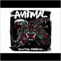 Embedded thumbnail for Doctor Krapula - Animal - Álbum Completo (audio)
