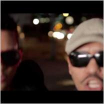 Embedded thumbnail for MAMI - Los Rabanes, Gangster y La Chota (Video Oficial)