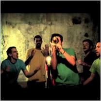 "Embedded thumbnail for  ""Non è facile"", La Pegatina (""Eureka!"", Kasba 2013)"