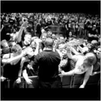 """Embedded thumbnail for Dropkick Murphys """"Out Of Our Heads"""" (Official Music Video)"""