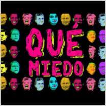 Embedded thumbnail for QUÉ MIEDO - Las Manos de Filippi